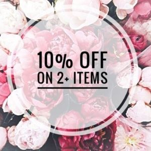 Other - 🎉10% OFF!!*BUNDLE & SAVE🎉